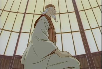 Episodio 12 (TParte 2) de Rurouni Kenshin