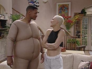 Episodio 11 (TTemporada 5) de The Fresh Prince of Bel-Air