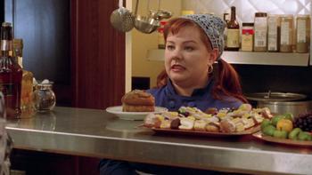Episodio 19 (TTemporada 1) de Gilmore Girls