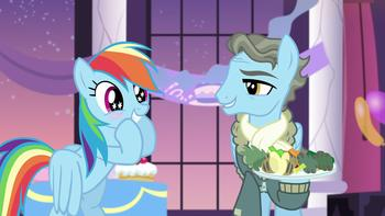 Episodio 16 (TTemporada 5) de My Little Pony: Friendship Is Magic