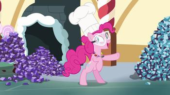 Episodio 19 (TTemporada 4) de My Little Pony: Friendship Is Magic