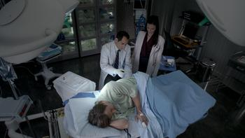 Episodio 13 (TTemporada 8) de Dr. House