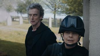 Episodio 7 (TTemporada 9) de Doctor Who
