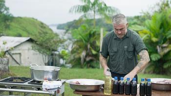 Episodio 2 (TTemporada 2) de Chef's Table