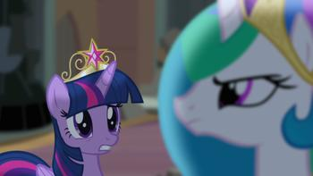 Episodio 2 (TTemporada 4) de My Little Pony: Friendship Is Magic