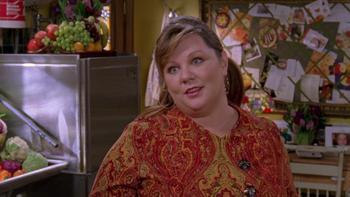 Episodio 14 (TTemporada 7) de Gilmore Girls