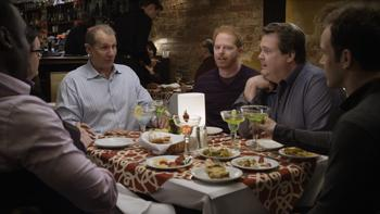 Episodio 18 (T2) de Modern Family