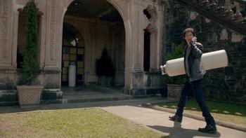 Episodio 22 (TTemporada 7) de The Vampire Diaries