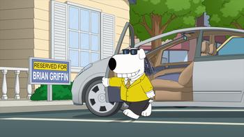 Episodio 5 (TTemporada 13) de Family Guy