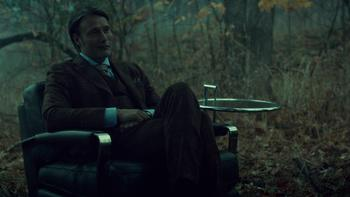Episodio 3 (TTemporada 3) de Hannibal