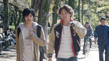 Episodio 2 (TTemporada 1) de Hibana: Spark