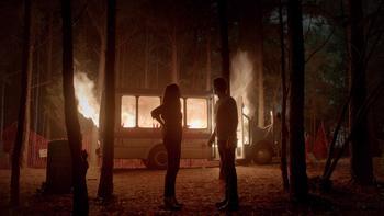Episodio 4 (TTemporada 7) de The Vampire Diaries