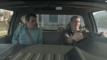 Episodio 21 (T6) de Modern Family