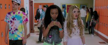 Episodio 4 (TTemporada 2) de Project Mc²