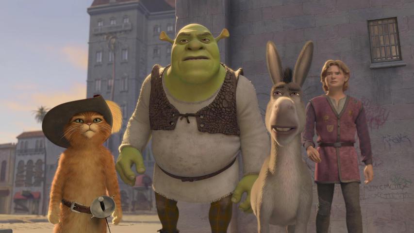 Shrek The Third Is Shrek The Third On Netflix Flixlist