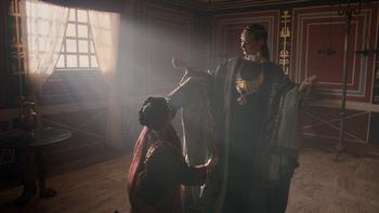 Episodio 10 (TTemporada 1) de A.D. Kingdom and Empire