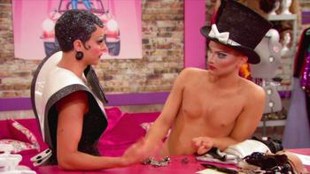 Episodio 8 (TTemporada 6) de RuPaul's Drag Race