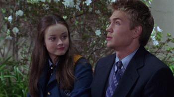 Episodio 18 (TTemporada 1) de Gilmore Girls