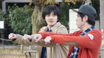 Episodio 4 (TTemporada 1) de Hibana: Spark