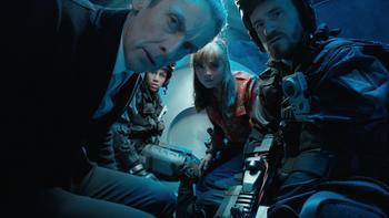 Episodio 2 (TTemporada 8) de Doctor Who