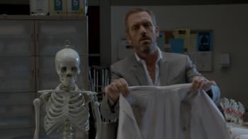 Episodio 4 (TTemporada 8) de Dr. House