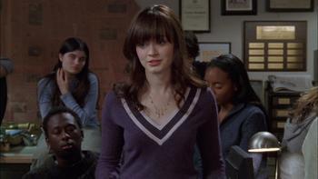 Episodio 14 (TTemporada 6) de Gilmore Girls