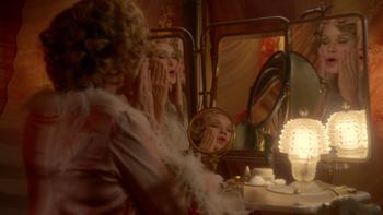 Episodio 10 (TLa parada de los monstruos) de American Horror Story
