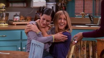 Episodio 6 (TTemporada 6) de Friends