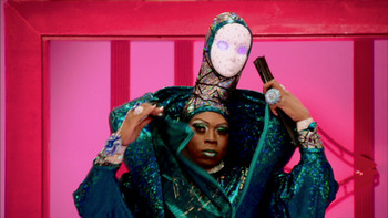 Episodio 1 (TTemporada 6) de RuPaul's Drag Race