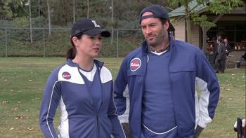 Episodio 8 (TTemporada 6) de Gilmore Girls
