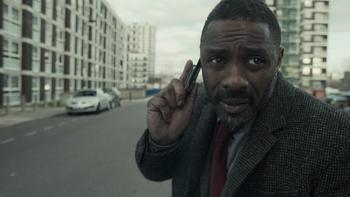 Episodio 2 (TTemporada 4) de Luther