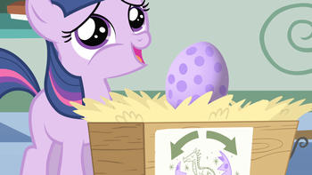 Episodio 23 (TTemporada 1) de My Little Pony: Friendship Is Magic