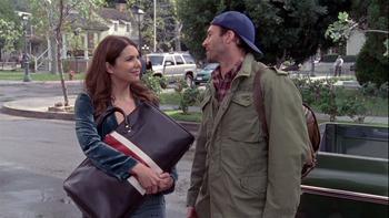 Episodio 18 (TTemporada 6) de Gilmore Girls