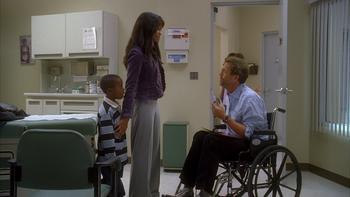 Episodio 13 (TTemporada 3) de Dr. House