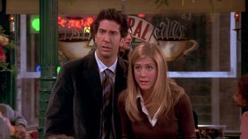 Episodio 5 (TTemporada 10) de Friends