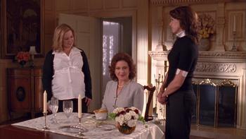 Episodio 6 (TTemporada 4) de Gilmore Girls