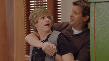 Episodio 19 (TTemporada 1) de Life with Boys