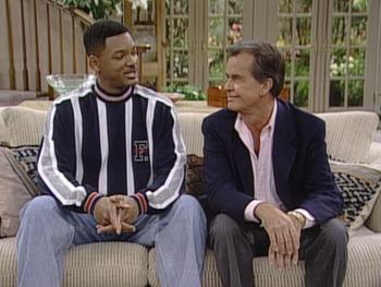 Episodio 19 (TTemporada 6) de The Fresh Prince of Bel-Air