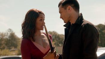 Episodio 7 (TTemporada 7) de The Vampire Diaries