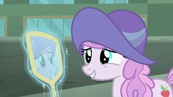 Episodio 17 (TTemporada 5) de My Little Pony: Friendship Is Magic