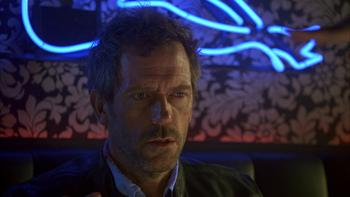 Episodio 15 (TTemporada 4) de Dr. House
