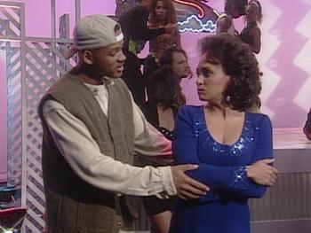 Episodio 8 (TTemporada 5) de The Fresh Prince of Bel-Air