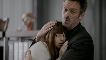 Episodio 14 (TTemporada 7) de Dr. House
