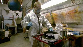 Episodio 3 (TTemporada 5) de MythBusters