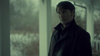 Episodio 7 (TTemporada 3) de Hannibal