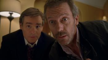 Episodio 5 (TTemporada 7) de Dr. House