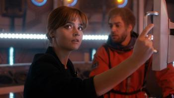 Episodio 4 (TTemporada 8) de Doctor Who